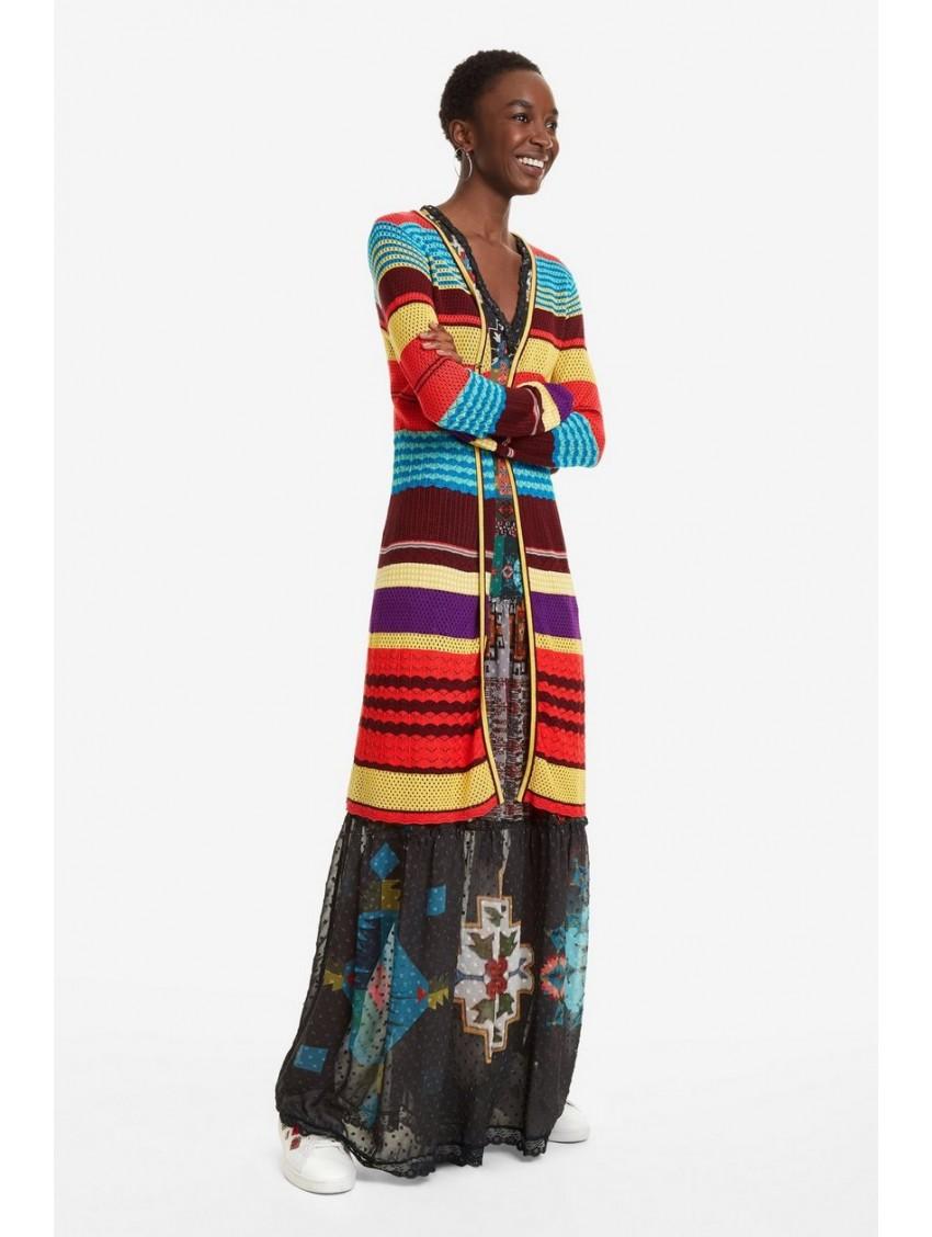 b60d3a6137b8 Ζακέτα Παλτό Γούνα - Γυναικεία Ενδύματα - Αντωνιάδου Collection