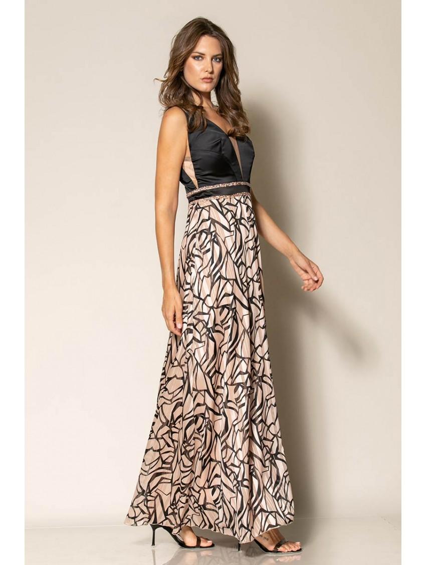 Φόρεμα 191022