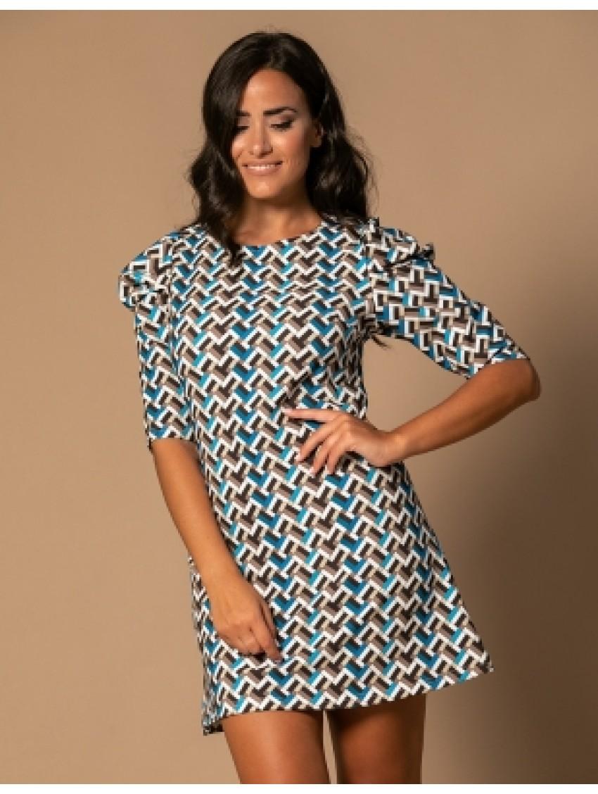 Φόρεμα 54001