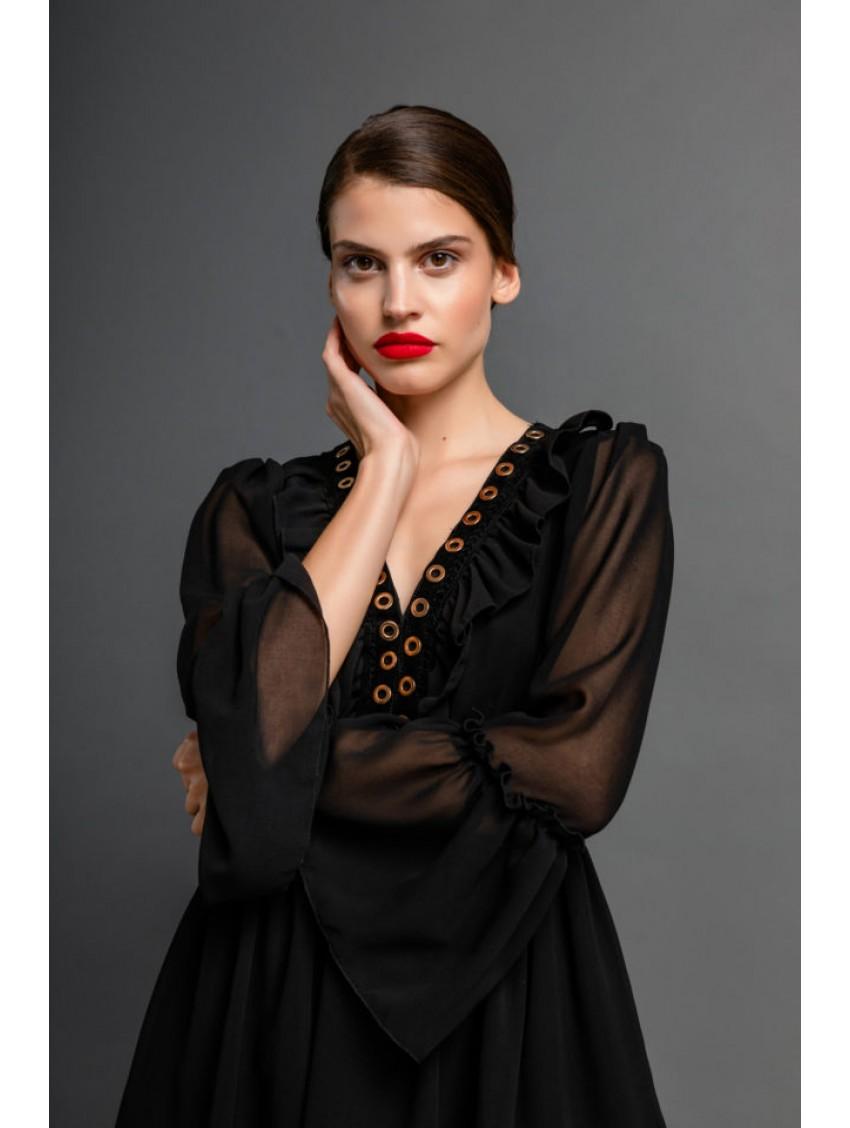 Φόρεμα 18198