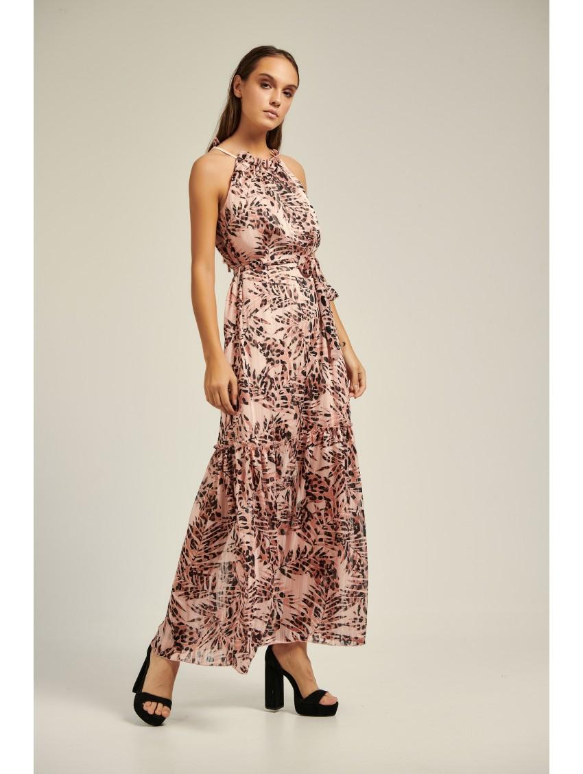 Φόρεμα 20151ΡΟΖ