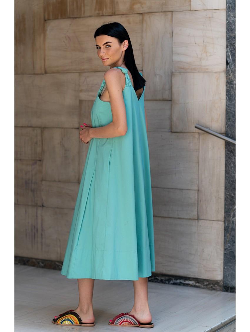 Φόρεμα 20S913ΒΕΡΑΜΑΝ
