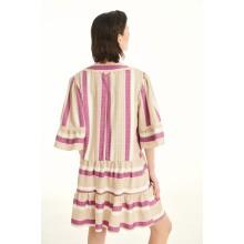Φόρεμα D30329ΦΟΥΞ