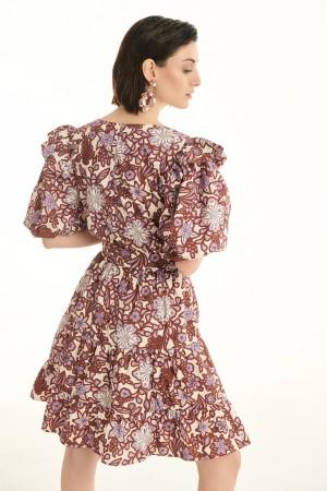 Φόρεμα D30343