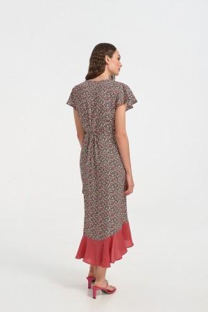Φόρεμα Q210227