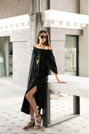Φόρεμα D801